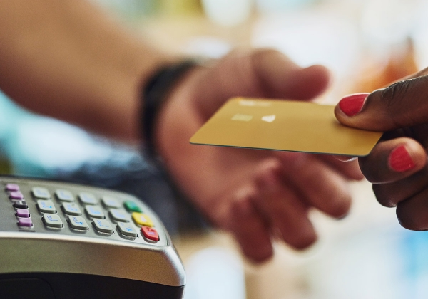 Card Transaction